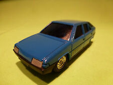 MADE IN MACAU  1:43   CITROEN BX 16     - IN VERY GOOD CONDITION