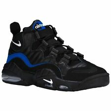 NEW NIKE AIR MAX SENSATION SHOES CHRIS WEBBER MENS SZ 12 805897 002 RETAIL $160