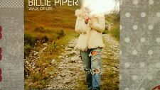 PIPER BILLIE - WALK OF LIFE. PROMO CD SINGOLO 1 TRACK