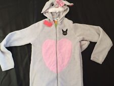 PRIMARK ONSIE RABBIT FLEECE NEW SIZE 6/8   FESTIVAL FANCY DRESS GIFT FULL SUIT