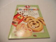 Kid Friendly Recipes Sun-Maid Raisins & Dried Fruits Gooseberry Patch Cookbook