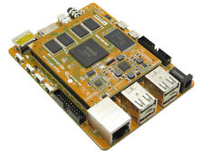 Marsboard RK3066 Rockchip Dual core ARM Cortex A9 CPU Quad Core GPU Mini PC