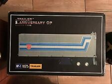 Transformers Masterpiece Dalianjj FT-01 Optimus Prime Trailer & Optimus Prime