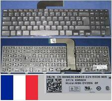 CLAVIER AZERTY Français DELL Inspiron 15R N5110 NSK-DY0SW 0HNGJK 90.4IE07.C0F