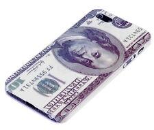 Hülle f Apple iPhone SE 5 5G Case Tasche Cover Schutzhülle 100 Dollar USA $