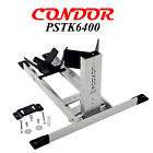 CONDOR - For Trailer or as a Floor Stand, PSTK 6400 - Motorcycle Wheel Chocks