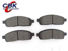 Front Brake Pads Set D1011 CBK For FORD F-150 LINCOLN MARK LT