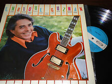 "ENRIQUE GUZMAN (TEEN TOPS), LP 12"" SPAIN 1980"
