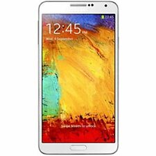 "Brand New Samsung Galaxy Note 3 5.7"" N9005 White 32GB Sim Free Unlocked UK"