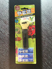 Pastillas Pez-eBay employee only Heart Special Limited Edition rare Glow-en-Dark +++ New