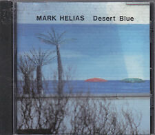 MARK HELIAS - desert blue CD
