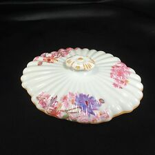 Spode Chelsea Garden Large Sugar Lid Only R9781 Copeland China England 4 3/4""