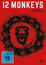 12 Monkeys - Staffel 1 (2016) Neu ovp