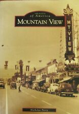 Signed MOUNTAIN VIEW California CA History United States City Nicholas Perry
