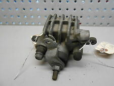 H82 Honda Silver Wing FSC600A 2007 OEM Rear Parking Brake Caliper