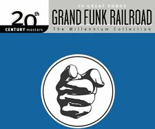 Millennium Collection: 20th Century Masters - Grand Funk Railroa (2014, CD NEUF)