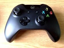 UFFICIALE Xbox One/MICROSOFT CONTROLLER WIRELESS 1 in Nero GC