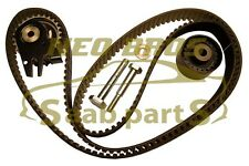 SAAB 9-3 93 9-5 95 1.9 16V Z19DTH TIMING BELT KIT, NEW, 93191278, OE