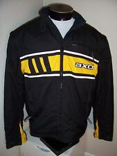 AXO Racing 2XL XXL padded motorcycle Jacket Combine shipping use Ebay cart