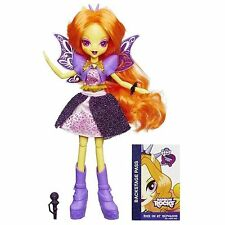 My Little Pony Equestria Girls Rainbow Rocks Singing Adagio Dazzle Doll