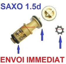 KIT JOINTS + CLIPS + NOTICE REPARATION PANNE SUPPORT FILTRE GAZOIL SAXO 1,5 D *