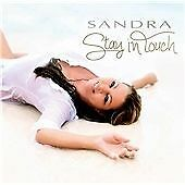 Sandra-Stay In Touch  CD NEW