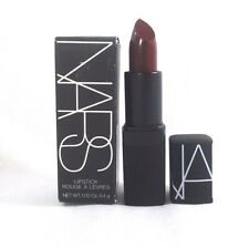Nars Lipstick Rouge A Levres ~ Fire Down Below ~ 0.12 oz ~