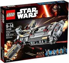 LEGO Star Wars Rebel Combat Frigate (75158) NEW SEALED