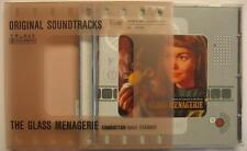 GLASS MENAGERIE - SOUNDTRACK - O.S.T. - CD - CONDUCTOR MAX STEINER