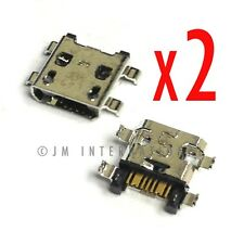 New Charging Port USB Port Charger for 2x Samsung Galaxy S3 Mini SM-G730A