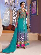 Indian Bollywood Designer Pakistani Suit Dress Punjabi Salwar Kameez Patiala New