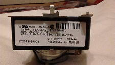 USED DRYER TIMER M460-G       PN-- 175D2308P009