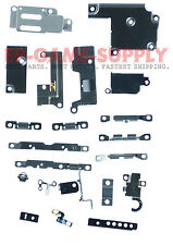 iPhone 6S Plus Camera LCD Battery Bracket Back Housing Metal Plate Small Parts
