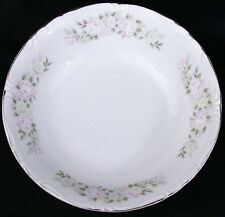 """SHEFFIELD Classic 501 9.5"""" Vegetable SERVING BOWL JAPAN Fine China w/ROSES XLNT!"""