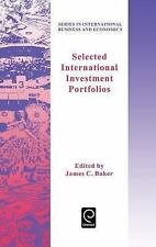 Selected International Investment Portfolios (Series in International Business a