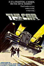 "THE CAR Movie Poster [Licensed-NEW-USA] 27x40"" Theater Size James Brolin 1977"