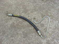 1973 1974 Plymouth Dodge POWER STEERING HOSE Cuda Challenger Road Runner Charger