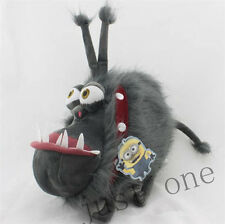"Despicable Me 2 Plush Toy Kyle Gru's Dog 12"" Universal Minion New Kids Toy"