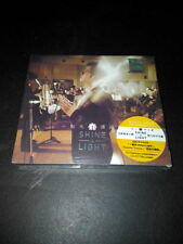 譚詠麟 ALAN TAM - 一點光 SHINE A LIGHT  Malaysia CD + DVD (馬來西亞版)