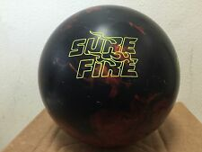 Storm SURE FIRE 14.4 lbs NIB bowling ball