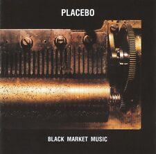 Placebo CD Black Market Music - Europe (M/M)