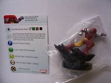 Marvel Heroclix Fear Itself COLOSSUS #029 Veteran Super Rare