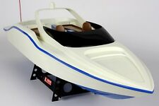 "28"" RC RS 7004 Radio Controlled Century Syma Super Fast Racing Speed Boat Yacht"