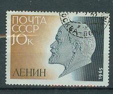 Russland Briefmarken 1965 Lenin Mi.Nr.3044