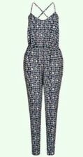 BNWT * NEXT * PRINTED JUMPSUIT, 10 REG ,SUMMER HOLIDAYS, DAY WEAR