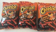 XXTRA FLAMMING HOT CHEETOS BIG BAG 8.5 Oz, 3 Bag March Special