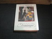 Eugène FROMENTIN: Dominique.  Panthéon/illustré TB