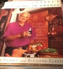Regionial French Cookbook Pierre Franey Recipes from the regions of France