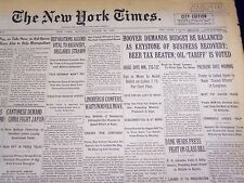 1932 MARCH 26 NEW YORK TIMES - BEER TAX BEATEN - NT 4115