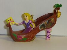 RARE Disney's PRINCESS SHOE ORNAMENT - RAPUNZEL from TANGLES - Version 2
